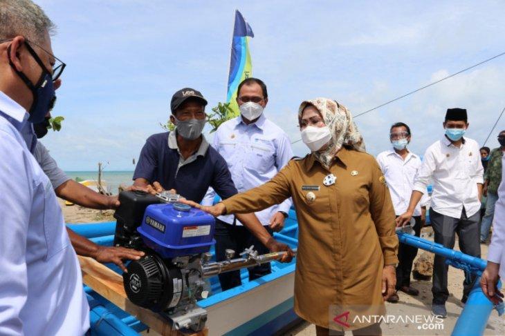 Bupati Serang: Bantuan Chandra Asri tingkatkan perekonomian nelayan