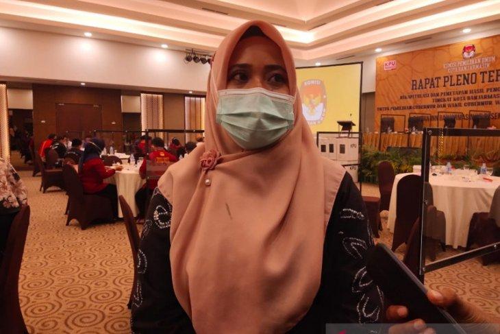 KPU dan Bawaslu Banjarmasin tanggapi penolakan Ananda-Mushaffa