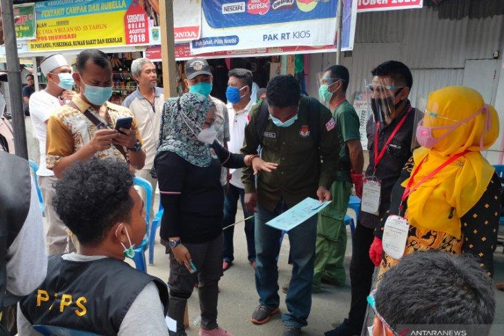 KPU Papua Barat kawal pelaksanaan PSU 16 TPS di Manokwari