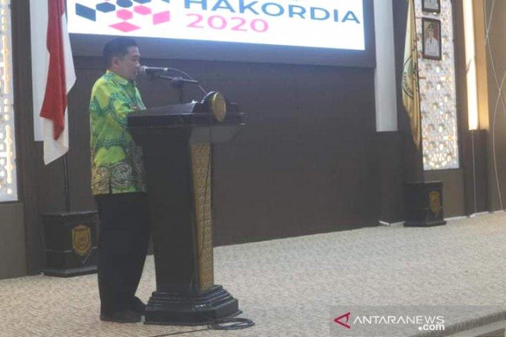 Hakordia: Wali Kota Banjarmasin ingatkan pencegahan dini