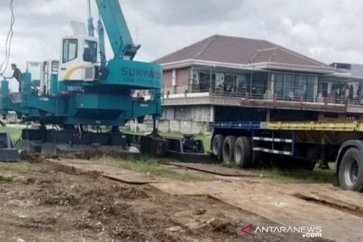 Warga Acropolis Bogor laporkan pembangunan RS ke Ombudsman RI