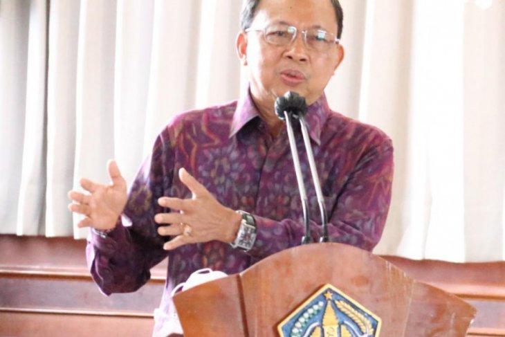 Gubernur: Soal uji usap masuk Bali, karena kesehatan jadi prioritas utama