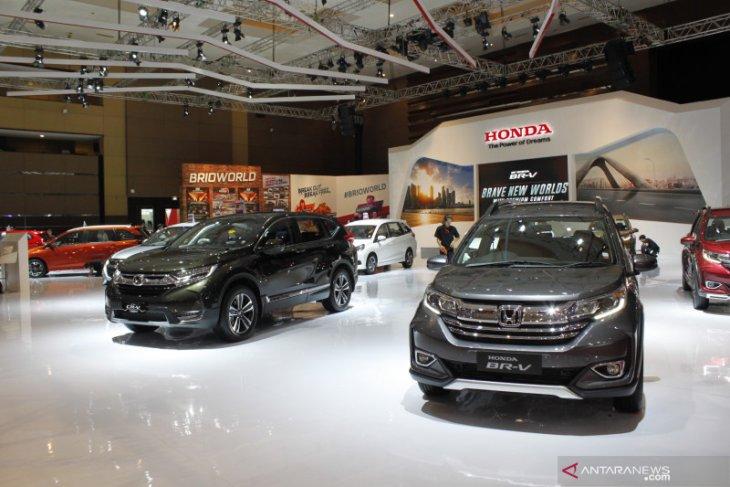 Relaksasi PPnBM tingkatkan penjualan mobil Honda di Jatim, Bali dan Nusra