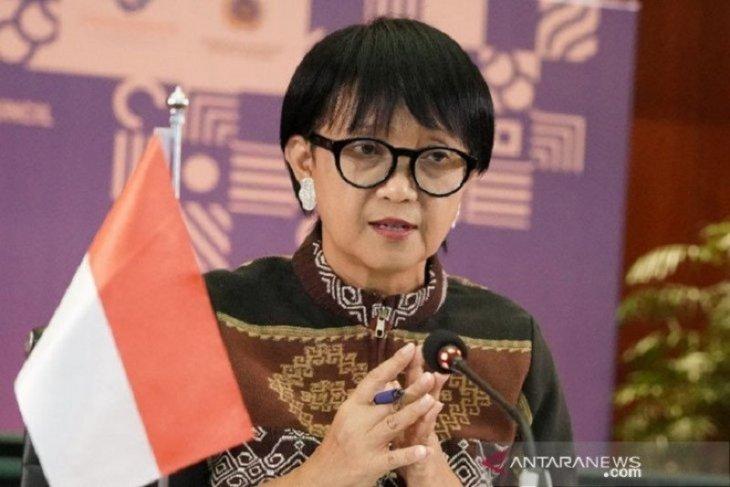 Indonesia tidak berencana lakukan normalisasi hubungan diplomatik dengan Israel