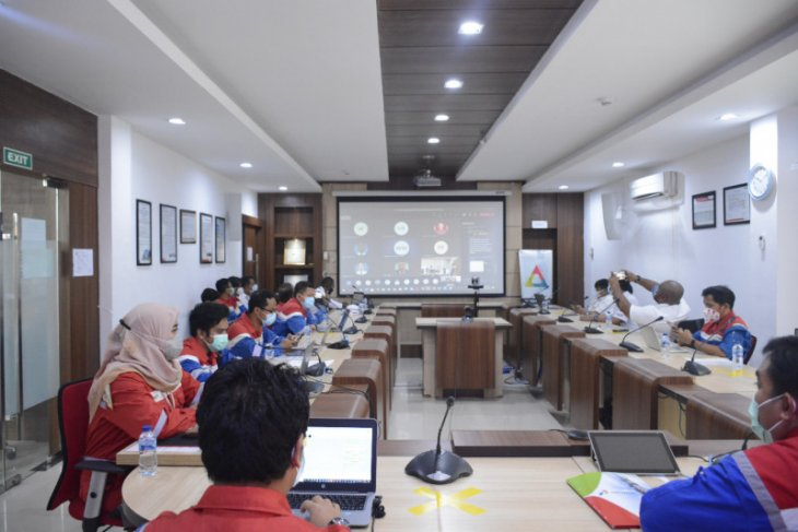 Pertamina RU VII Kasim: Proyek Open Access kedaulatan energi timur Indonesia