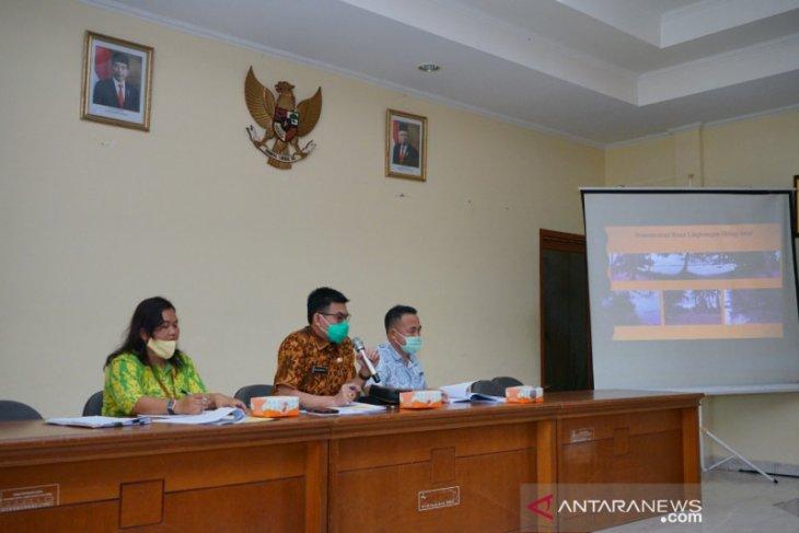 Naziarto : Rekomendasi ruang laut jangan rugikan masyarakat