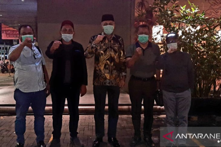 Pengalaman DKI Jakarta jadi acuan untuk pemilihan Wagub Aceh