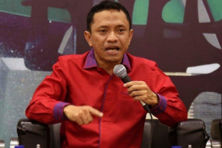Legislator:  Masuk Bali