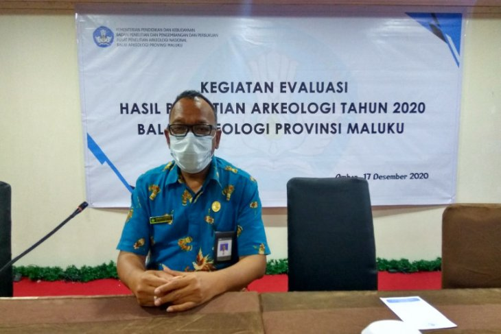 Balai Arkeologi Maluku evaluasi penelitian selama 2020