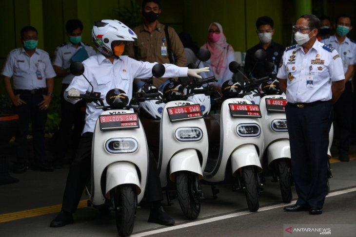 Motor listrik diprediksi cepat bertumbuh di Indonesia