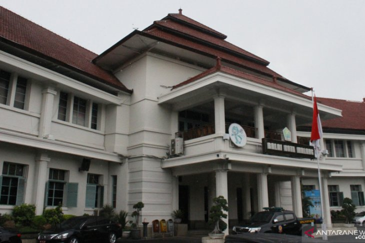 DPRD dan Balai Kota Malang ditutup sementara untuk sterilisasi