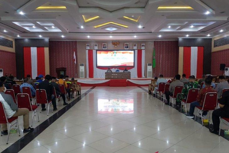 Polres Singkawang siagakan 180 personel pengamanan Natal dan Tahun Baru