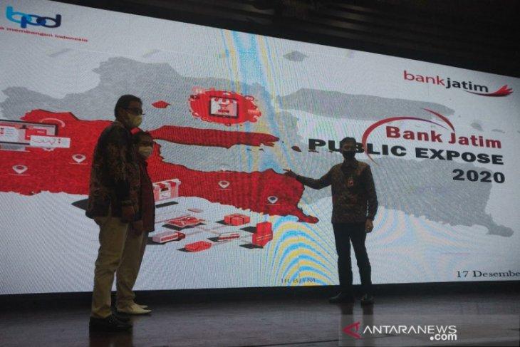 Bank Jatim siap salurkan KUR Rp1 triliun pada 2021