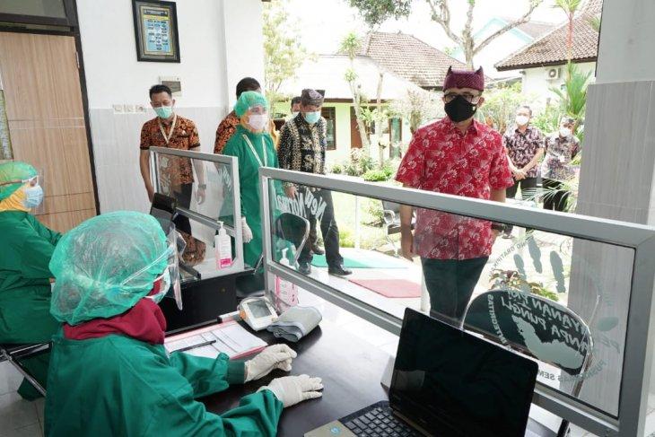 Pemkab Banyuwangi siap alokasikan dana vaksinasi COVID-19 pada APBD 2021