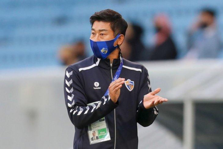 Kim minta Ulsan Hyundai  fokus ke final Liga Champions Asia