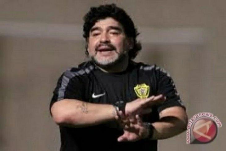 Penyelidik medis sebut perawatan Maradona