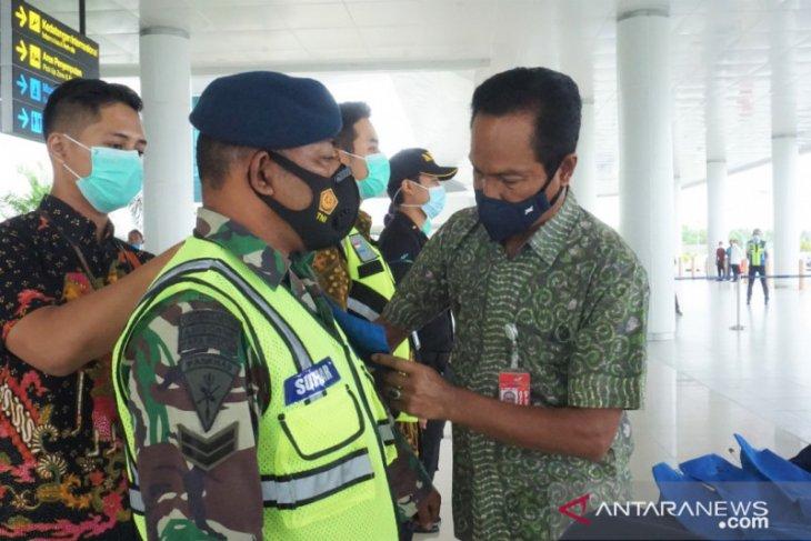 Bandara Internasional Syamsudin Noor siapkan posko terpadu hadapi nataru