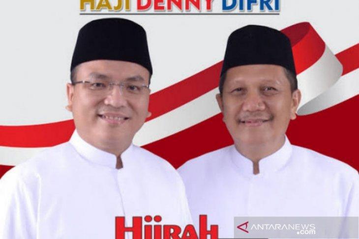 Saksi Denny-Difri permasalahkan penghitungan di Kabupaten Banjar