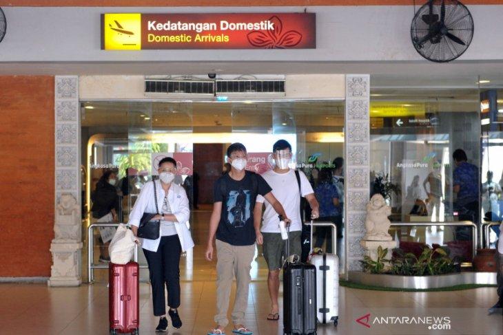 Bandara Ngurah Rai antisipasi lonjakan periode Natal-Tahun Baru