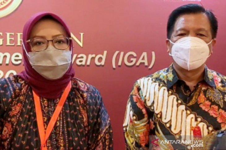 Raih IGA 2020, Kabupaten Bogor bakal terima dana insentif daerah (video)