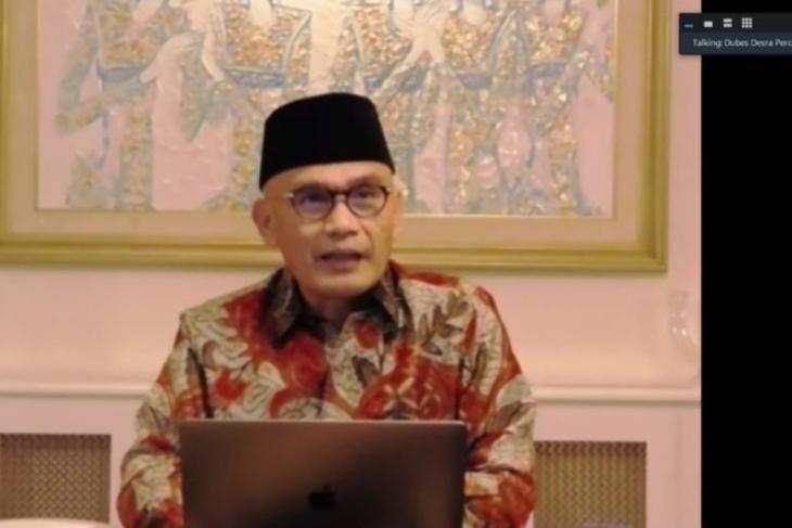 Indonesia minta  turnamen All England dihentikan sementara
