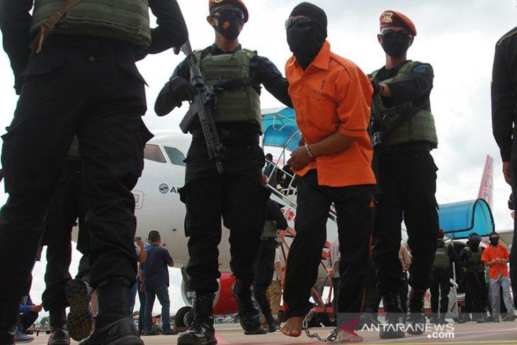 Jamaah Islamiyah rekrut calon jihadis dari lulusan terbaik ponpes