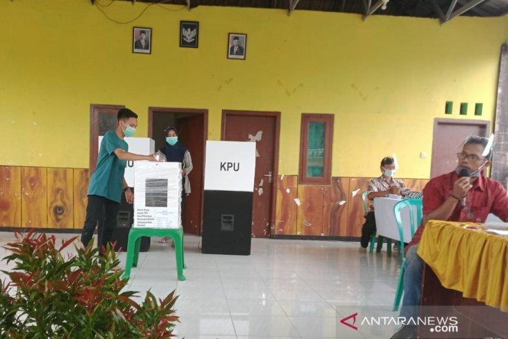 Pilkada Jember: Partisipasi pemilih hanya 58,53 persen, jauh dari target nasional