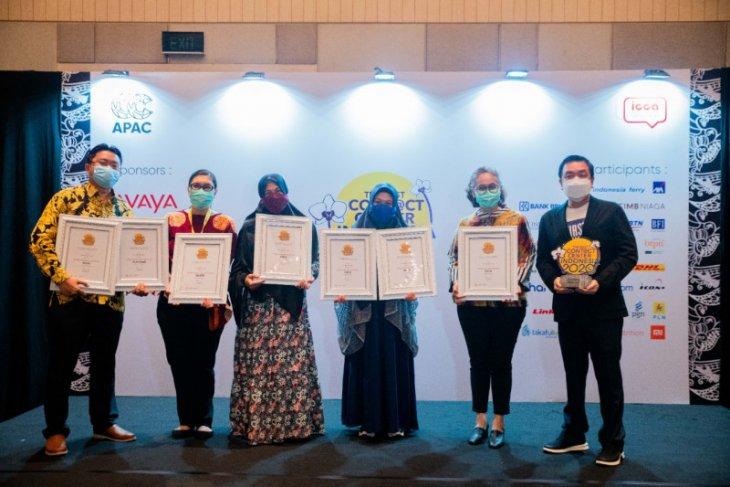 Link Net raih tujuh penghargaan