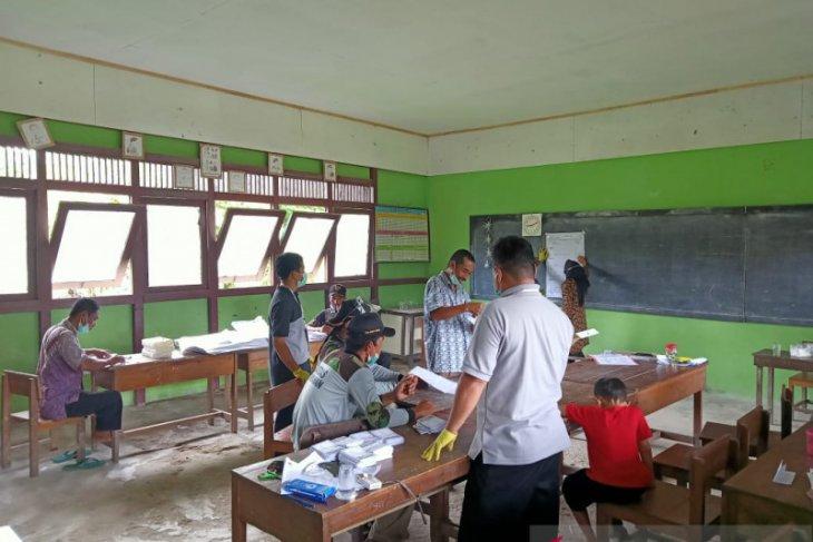Partisipasi pemilih di Pilkada 2020 Kabupaten Sambas tak mencapai target
