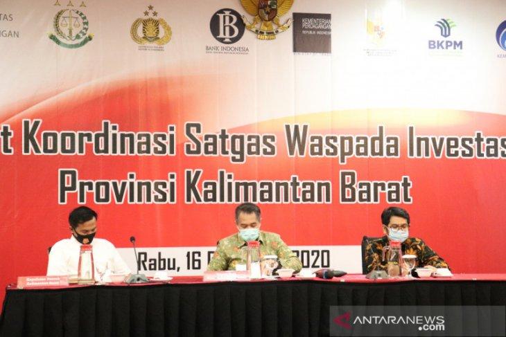 OJK Kalbar imbau masyarakat waspada investasi bodong yang masih gencar