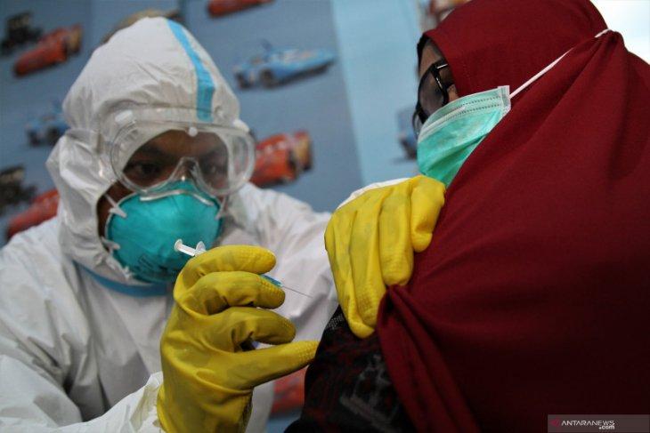 Government allocates Rp73 trillion for vaccine procurement