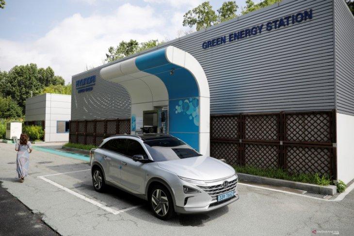 Genjot pasar EV, Hyundai gelontorkan investasi Rp785 triliun