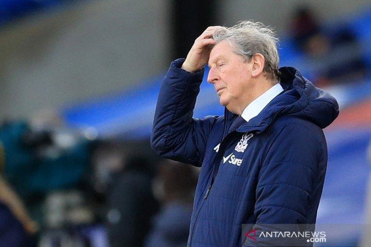 Liga Inggris, dicukur Liverpool 0-7, Hodgson berharap Palace petik pelajaran