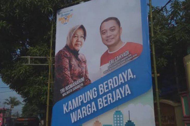 PN Surabaya tolak gugatan paslon Machfud-Mujiaman terkait APK