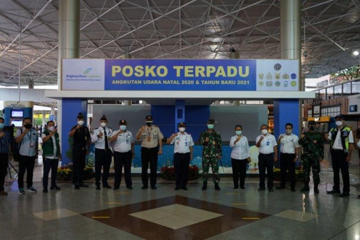 Air Asia dan Citilink ajukan tambahan penerbangan di Bandara Juanda