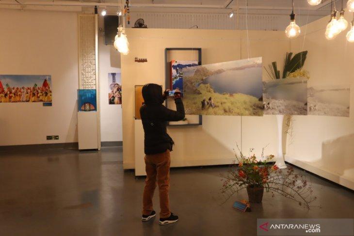 Lecehkan kaum perempuan, pameran seni di Shanghai China ditutup