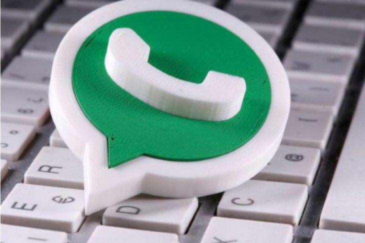 Turki periksa pembaruan kebijakan privasi WhatsApp
