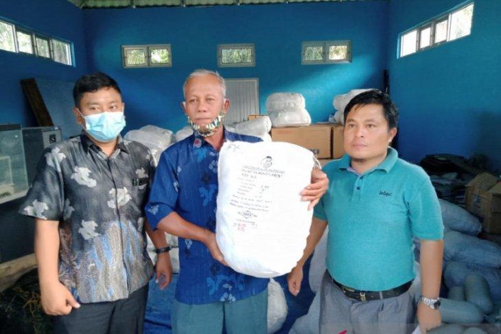 KKP bagikan alat tangkap kepada nelayan Mukomuko