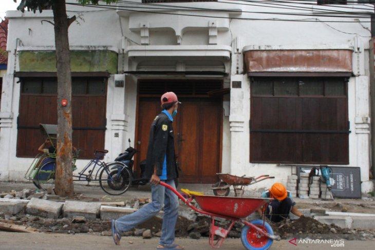 Pemkot Malang targetkan pembangunan proyek besar rampung akhir 2020