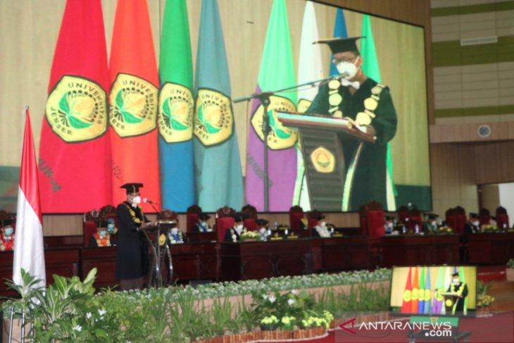 Jelang akhir tahun, Universitas Jember resmi jadi PTN Badan Layanan Umum