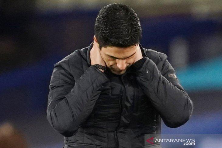 Arteta : Runyam situasi Arsenal