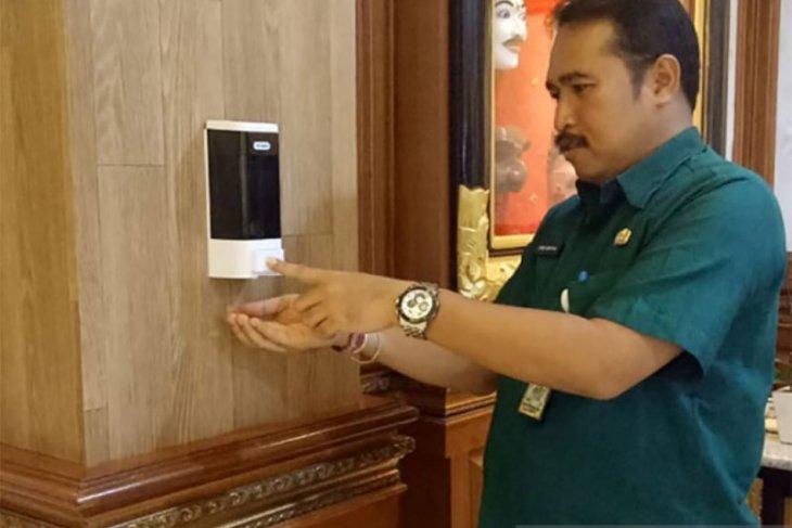 Kemendagri adakan konsultasi publik sinergi penanganan COVID-19 dengan ormas-LSM di Bali