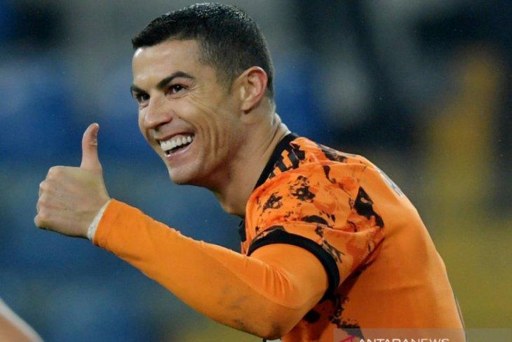 Benarkah Cristiano Ronaldo masuk Islam? ini penjelasannya