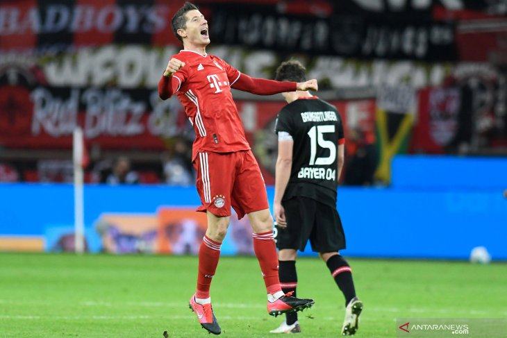 Jadwal Liga Jerman: Schalke bertemu pemuncak klasemen Bayern Munich
