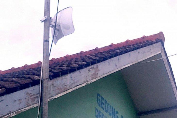 TP-Link dukung jaringan internet pengungsi Merapi