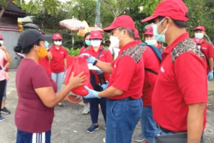 BMPD Bali lakukan aksi sosial sambut Natal-Tahun Baru
