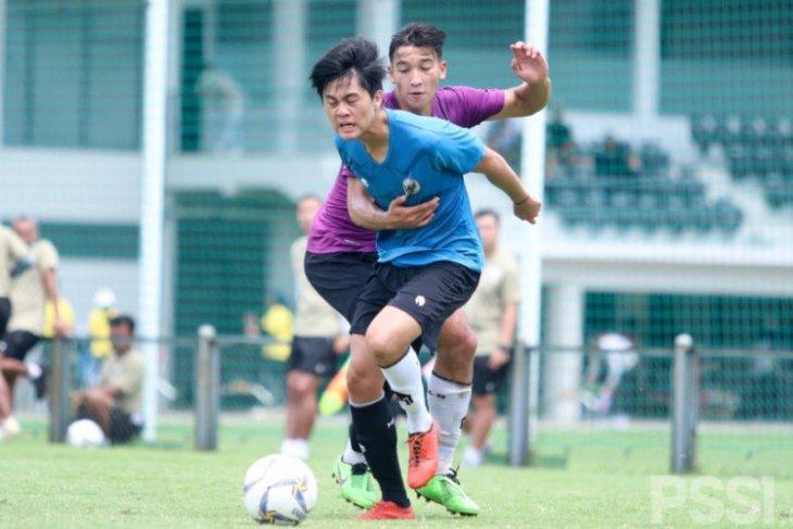 Shin Tae-yong : timnas U-19 masih perlu benahi beberapa aspek