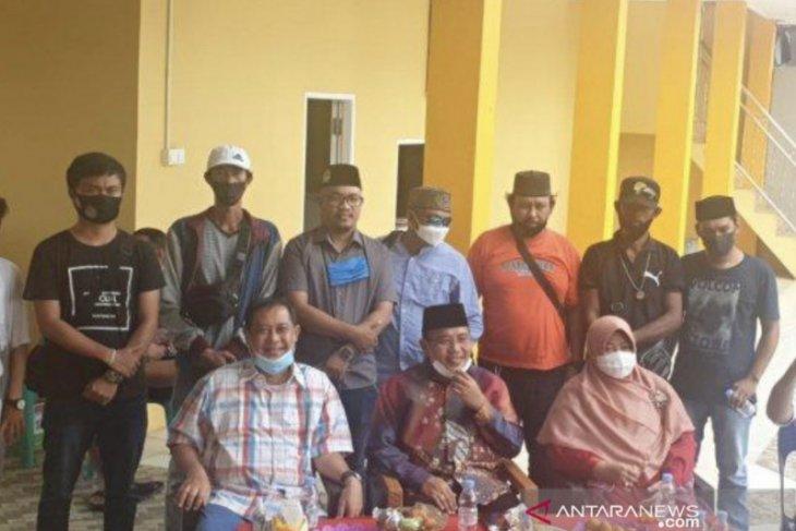 Pasangan Zairin-Sarwono batal gugat hasil Pilkada Samarinda ke MK