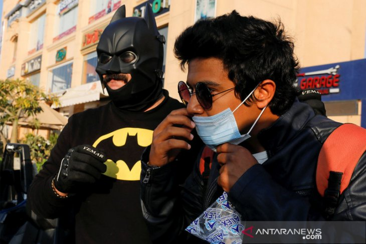 Mesir siap produksi hingga 60 juta dosis vaksin Sinovac setiap tahun