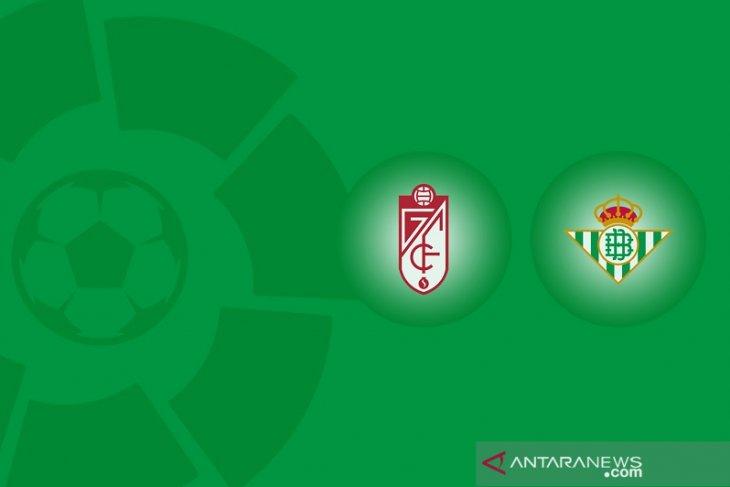 Soldado bawa Granada atasi  Betis 2-0